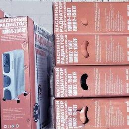 Обогреватели - обогреватель масляные радиаторы, 0