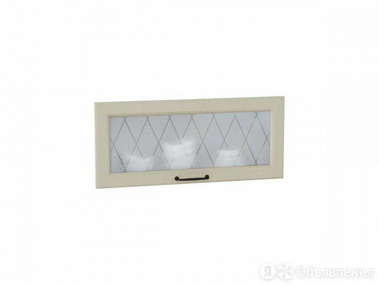 Комплект фасадов Ницца со стеклом для каркаса Ф-88 ВГ800 Дуб Крем по цене 1764₽ - Мебель для кухни, фото 0