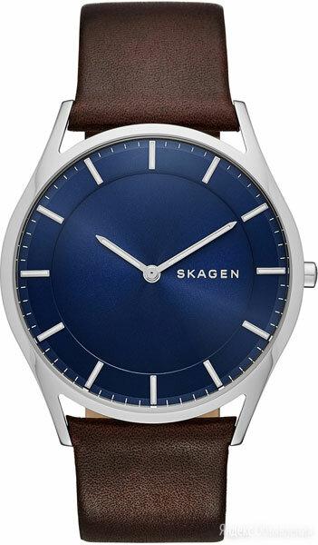 Наручные часы Skagen SKW6237 по цене 11500₽ - Наручные часы, фото 0