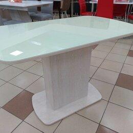 Столы и столики - Стол обеденный раздвижной , 0