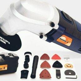 Наборы электроинструмента - Реноватор инструмент lutool (230v 15000-21000 об/мин комплект насадок), 0