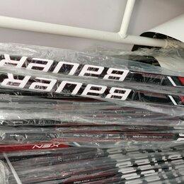 Клюшки - Хоккейная клюшка Bauer NSX JR L P92 - 40, 0