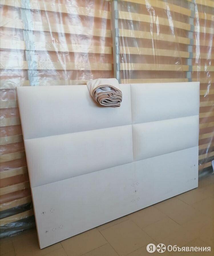 Кровать Orlando(Орландо) 160*200 с пм Аскона по цене 26000₽ - Кровати, фото 0
