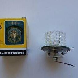 Встраиваемые светильники - Точечный светильник (6181 G9), 0