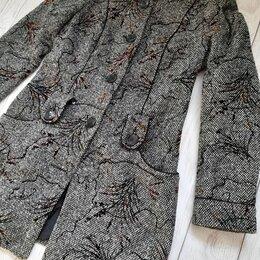 Пальто и плащи - Пальто для девочки 158, 0