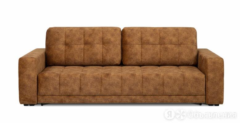 Прямой диван «Джефферсон» Pushe по цене 106952₽ - Диваны и кушетки, фото 0