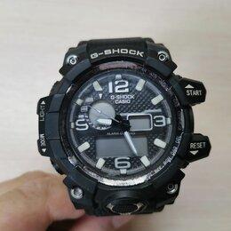 "Карманные часы - Часы мужские ""Casio G-shock"" , 0"