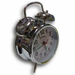 Часы настольные и каминные -  Механический будильник, 0