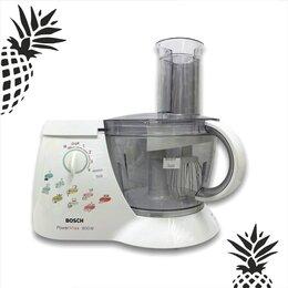 Кухонные комбайны и измельчители - Кухонный комбайн Bosch Power Mixx 800w , 0