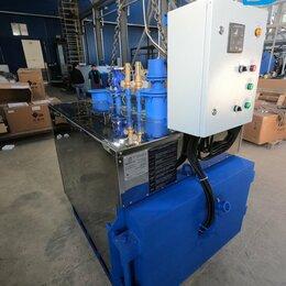 Парогенераторы - Промышленный парогенератор на газовый ECO-PAR-200, 0