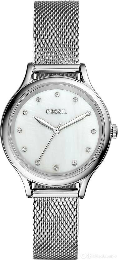 Наручные часы Fossil BQ3390 по цене 13590₽ - Наручные часы, фото 0