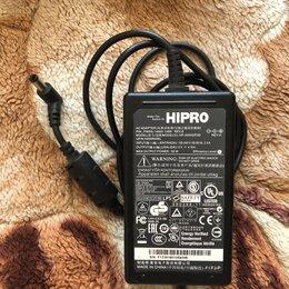 Аксессуары и запчасти для оргтехники - Блок питания hipro HP-A0502R3D, 0