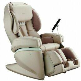 Массажные кресла - Массажное кресло Fujiiryoki JP-2000 Beige, 0
