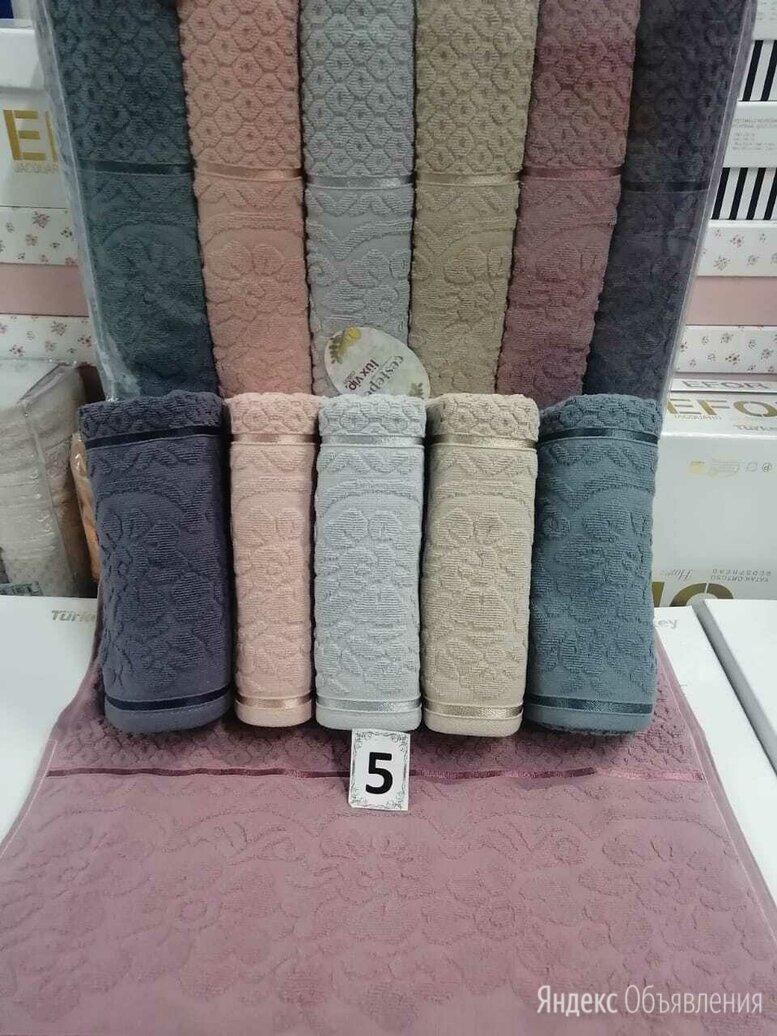 Полотенца Турция  по цене 430₽ - Полотенца, фото 0