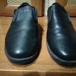 Туфли и мокасины - Туфли на мальчика, 0