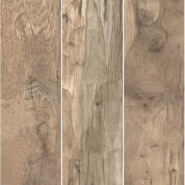 Плитка из керамогранита - Керамогранит Cersanit Harbourwood (C-HW4M092D) 20 х 60 , серый, под дерево, 0
