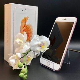 Мобильные телефоны - iPhone 6s Plus 16 Gb Rose Gold идеальное состояние, 0
