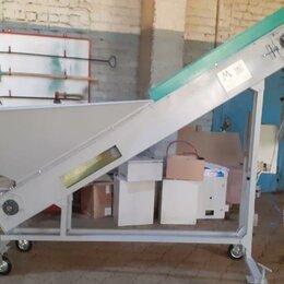 Упаковочное оборудование - Фасовочное оборудование для семечек дозатор, 0