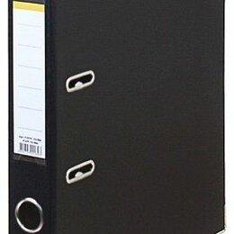 Контрольно-кассовая техника - Регистратор  55мм  PVC/PVC inФормат  Черный, метал.окантовка/карман (50), 0