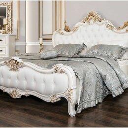 Кровати - НАТАЛИ  кровать белая , 0