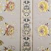 Клеёнка столовая на ткани, ширина 137 см, толщина 0,25 мм, рулон 20 метров по цене 6749₽ - Скатерти и салфетки, фото 2