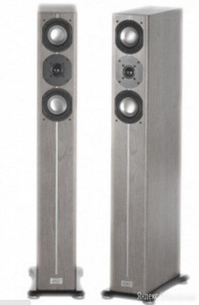 Hi-End Акустика ASW Cantius-404 Made in Germany по цене 60000₽ - Акустические системы, фото 0