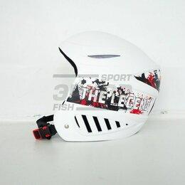 Шлемы - Шлем сноубордический Senhai Action чёрн (х4), 0