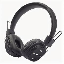 Наушники и Bluetooth-гарнитуры - Гарнитура беспроводная, полноразмерная, Орбита OT-ERB23, Bluetooth, TF, aux, ..., 0