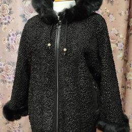 Куртки - Куртка из искусственного меха. , 0