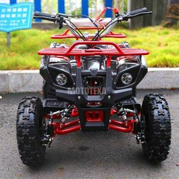 Электромобили - Детский квадроцикл ATV 50 MINI (машинокомплект), 0