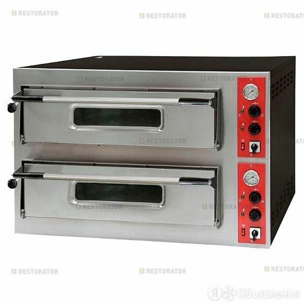 Kocateq Печь для пиццы Kocateq EPA8 по цене 106760₽ - Жарочные и пекарские шкафы, фото 0