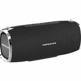 Портативная акустика - Колонка Hopestar A6, 0