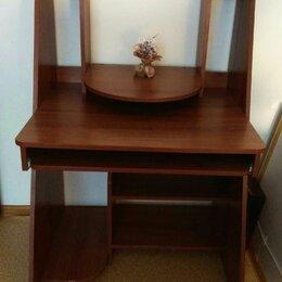 Компьютерные и письменные столы - Продам комп. стол  в хорошем состоянии, 0
