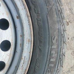 Шины, диски и комплектующие - Колёса Matador stella 2, 0