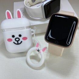 Умные часы и браслеты - smart watch , 0