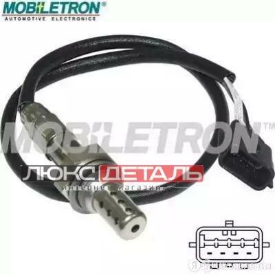 MOBILETRON OSB4186P Датчик кислорода Renault  по цене 2228₽ - Выхлопная система, фото 0