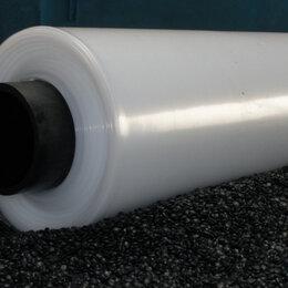 Изоляционные материалы - Толстая прочная пленка рукав 3*50м 110мкм первичка, 0