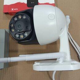 Камеры видеонаблюдения - Камера видеонаблюдения 4G (5p), 0