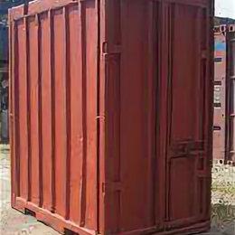 Оборудование для транспортировки - контейнер 3 тн БУ В ХОРОШЕМ СОСТОЯНИИ , 0
