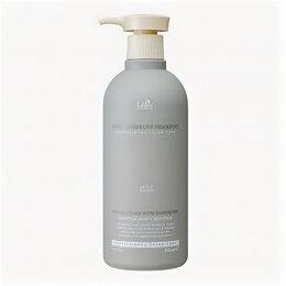 Мыло - Шампунь против перхоти Anti-Dandruff Shampoo 530мл, 0