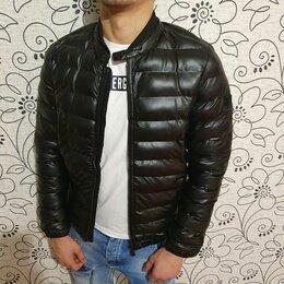 Куртки - Зимние мужские куртки Сalvin Klein, 0