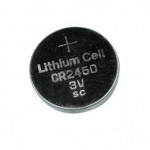 Батарейки - Батарейка CR2450 Трофи 3V, 0
