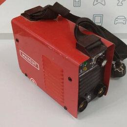 Сварочные аппараты - Сварочный аппарат MAXCUT MC 250, 0