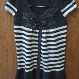 Блузки и кофточки - Кофта шерстяная, 0