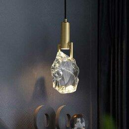 Интерьерная подсветка - Подвесной светильник GLADYS, 0