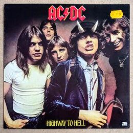 Виниловые пластинки - AC/DC - 1979 Highway To Hell, 0
