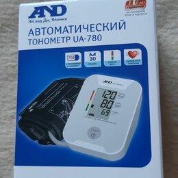 Устройства, приборы и аксессуары для здоровья - Тонометр автомат UA-780 Япония, 0