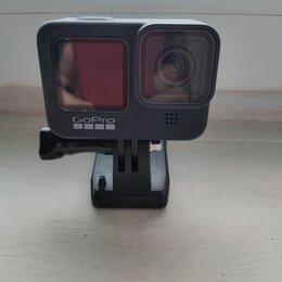Экшн-камеры -  Экшенкамера Gopro 9 , 0