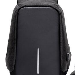 Рюкзаки - Рюкзак антивор, новый, три цвета, 0