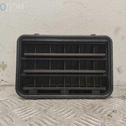 Кузовные запчасти - Накладка вентиляционного канала задняя на BMW E46, 0